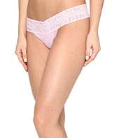Hanky Panky - Logo To Go Modal Low Rise Thong