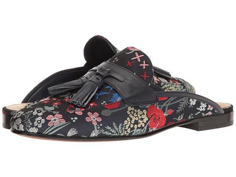 Sam Edelman Paris - Grey Multi Floral Jacquard
