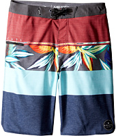 Rip Curl Kids - Mirage Sections Boardshorts (Big Kids)