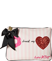 Luv Betsey - Donut Break My Heart Tablet Pouch