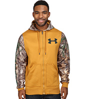 Under Armour - UA Caliber Full Zip w/ Mag Zip