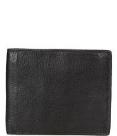 Fossil - Pax RFID Bifold Leather Wallet