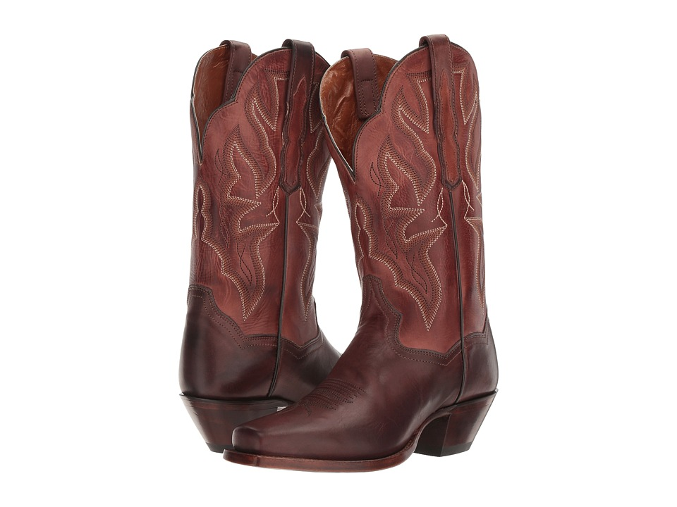 Dan Post Darby (Brown) Cowboy Boots