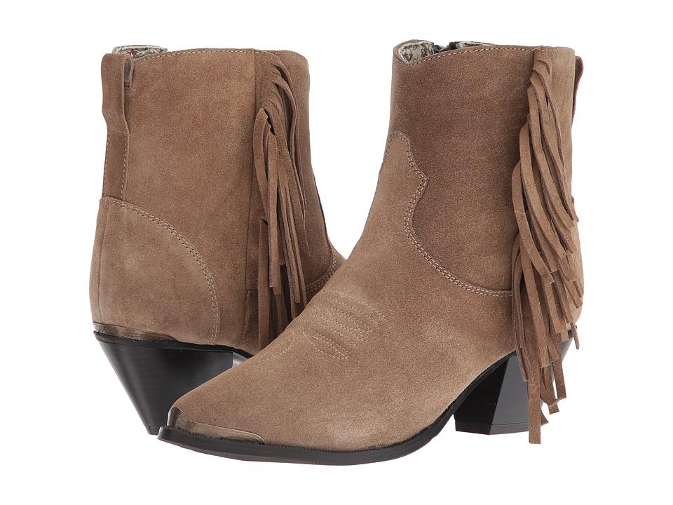 Dingo Gigi (Tan) Cowboy Boots
