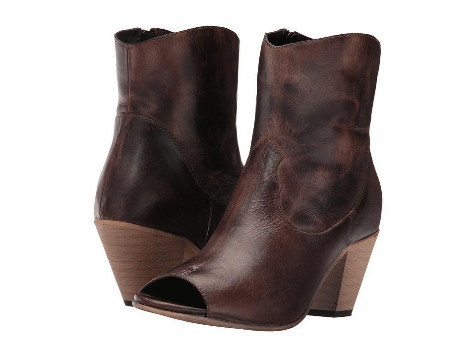 Dingo Koko (Dark Brown) Women