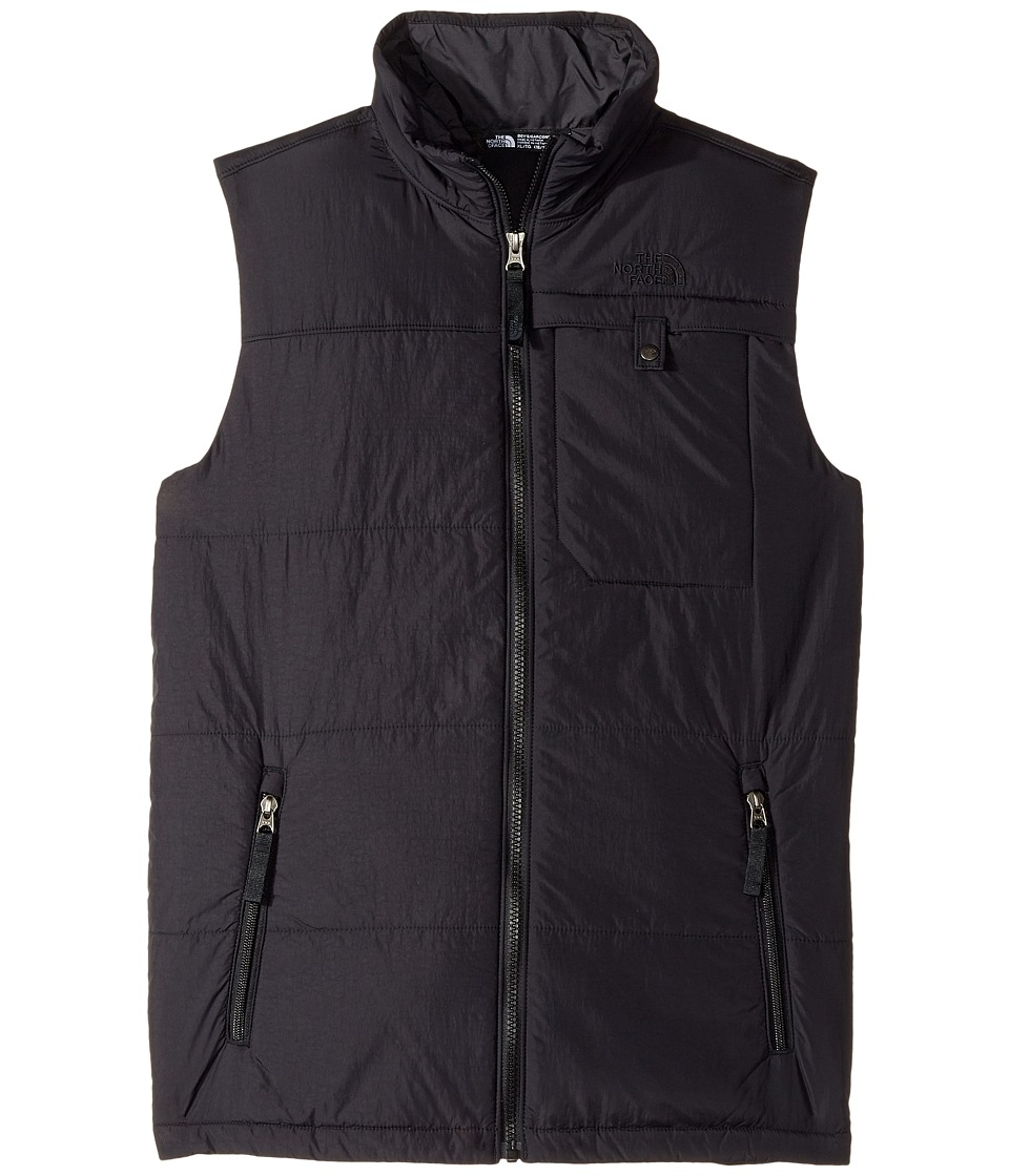 North Face All Season Insulated Vest (Little Kids/Big Kid...