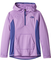 The North Face Kids - Tech Glacier 1/4 Zip (Little Kids/Big Kids)