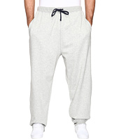 Nautica Big & Tall - Big & Tall Knit Pants with Rib Cuff