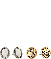 Lucky Brand - Stud Earrings Set