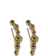Lucky Brand - Pebble Crawler Earrings