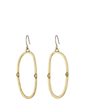 Lucky Brand - Open Hoop Earrings