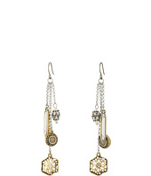 Lucky Brand - Charm Earrings II
