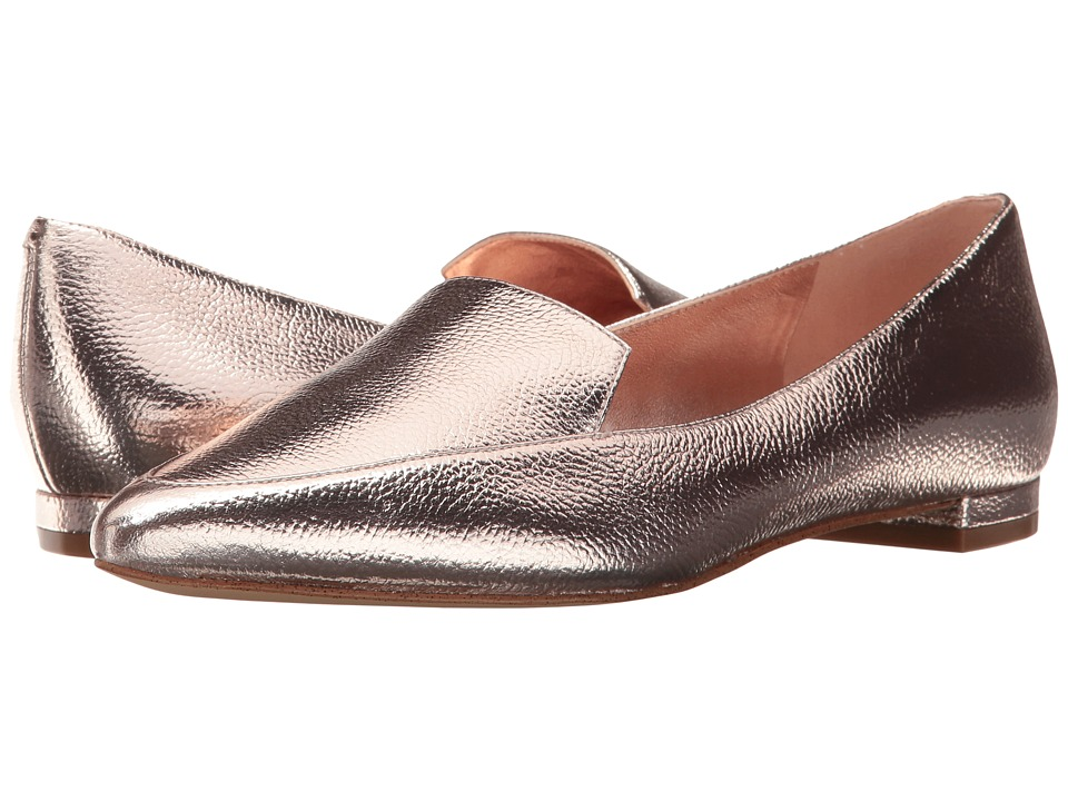 Nine West Abay (Light Pink Metallic) Women