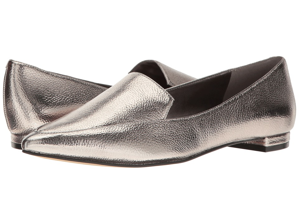 Nine West Abay (Pewter Metallic) Women