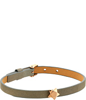 Fossil - Constellation Leather Bracelet