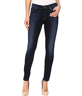 Hudson - Nico Mid-Rise Super Skinny in Corps
