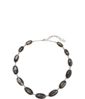 Lucky Brand - Mother-of-Pearl Collar Necklace