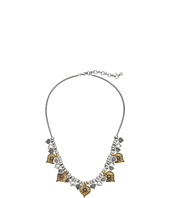 Lucky Brand - Flower Collar Necklace