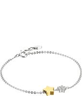 Fossil - Sterling Star Bracelet