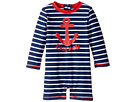 Hatley Kids - Vintage Nautical Rashguard (Infant)