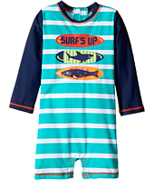 Hatley Kids - Surfboards Rashguard (Infant)