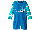 Toothy Shark Rashguard (Infant)