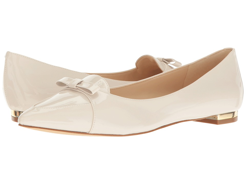 Nine West Anemone 3 (Off-White Patent) Women