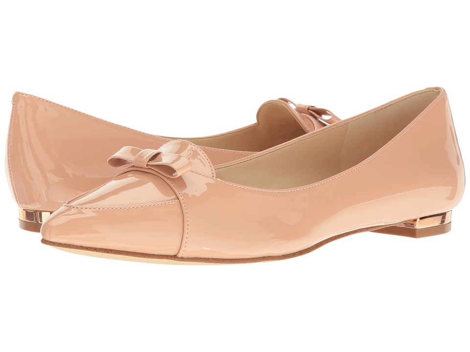 Nine West Anemone 3 (Light Pink Patent) Women