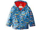 Hatley Kids - Monster Boats Raincoat (Toddler/Little Kids/Big Kids)