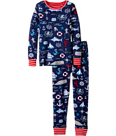 Hatley Kids - Vintage Nautical Pajama Set (Toddler/Little Kids/Big Kids)