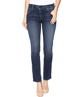 Hudson - Collin Mid-Rise Skinny in Moonshine
