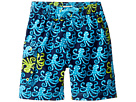 Hatley Kids - Deep Sea Octopus Boardshorts (Toddler/Little Kids/Big Kids)