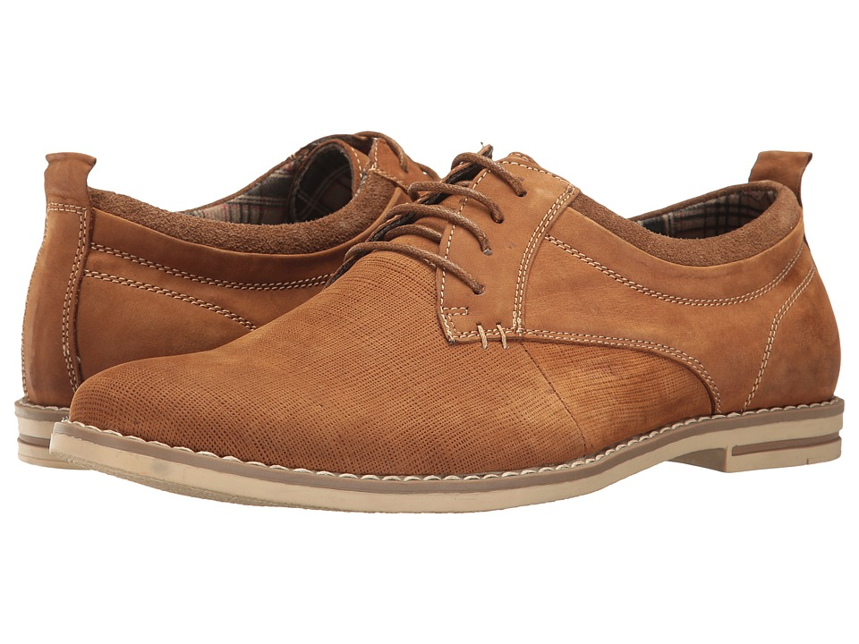 Steve Madden Frequent (Tan Nubuck) Men