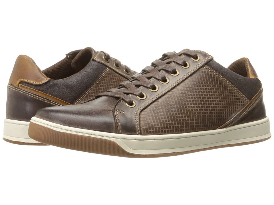 Steve Madden Croon (Brown) Men