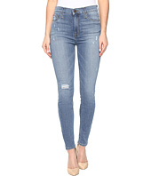Hudson - Barbara High Waist Skinny in Revolver