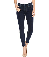 Hudson - Nico Mid-Rise Ankle Raw Hem Super Skinny in Unruly