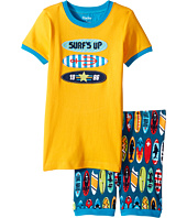 Hatley Kids - Surfboards Short Pajama Set (Toddler/Little Kids/Big Kids)