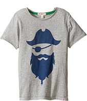 Appaman Kids - Super Soft Blackbeard Graphic Tee (Toddler/Little Kids/Big Kids)