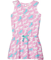 Hatley Kids - Silhouette Horses Flounce Skirt Tank Dress (Toddler/Little Kids/Big Kids)