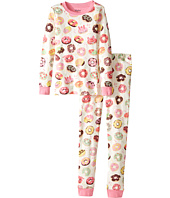 Hatley Kids - Sweet Donuts Pajama Set (Toddler/Little Kids/Big Kids)