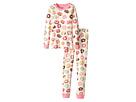 Hatley Kids - Sweet Donuts Pajama Set (Toddler/Little Kids/Big Kids)