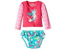 Hatley Kids - Sweet Mermaid Rashguard Set (Infant)