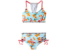 Bora Bora Bikini Set (Toddler/Little Kids/Big Kids)