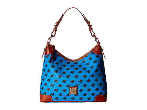 Dooney & Bourke NFL Sac Hobo - Carolina