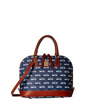 Dooney & Bourke - NFL Zip Zip Satchel