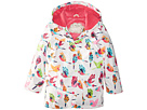 Hatley Kids - Tropical Birds Raincoat (Toddler/Little Kids/Big Kids)