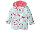 Hatley Kids - Ponies & Polka Dots Raincoat (Toddler/Little Kids/Big Kids)