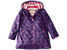 Hatley Kids - Miniature Horses Splash Jacket (Toddler/Little Kids/Big Kids)