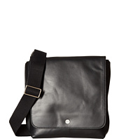 Skagen - Gade Leather Small Messenger