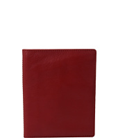 Skagen - Leather Passport Sleeve
